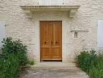 CECEILLE MENUISERIE: Menuiserie Portes Cuisines Bibliothèques Fenêtres Escaliers Parquets